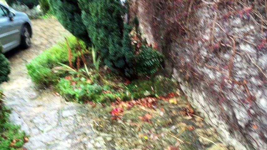 Recherche de fuite sous dalle à Annecy 74