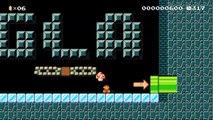 Super Mario Maker : Bande-annonce Mercedes GLA