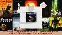Download  Stevie Ray Vaughan Guitar PlayAlong Volume 49 with CD Hal Leonard Guitar PlayAlong EBooks Online