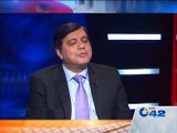 180 Degree CEO General Hospital Prof Dr Khalid Mehmood With Ahmed Pervaiz Promo City42