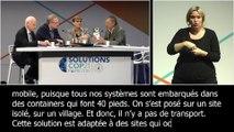 VILLES DURABLES ET CHANGEMENT CLIMATIQUE : DES RÉALISATIONS FRANÇAISES À L'INTERNATIONAL