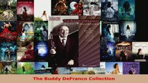 Read  The Buddy DeFranco Collection Ebook Free