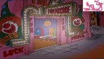 La Pantera Rosa  ♦ Juegos en Rosa ♦ Cartoon Español Latino HD