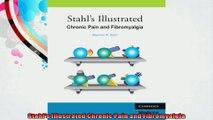Stahls Illustrated Chronic Pain and Fibromyalgia