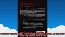 Compact Clinical Guide to Chronic Pain Management An EvidenceBased Approach for Nurses