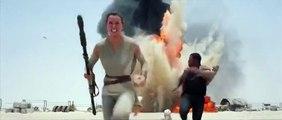 Star Wars Episode VII - The Force Awakens (2015) International Trailer #2 - Harrison Ford, Carrie Fisher,