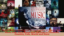 Read  The Billboard Illustrated Encyclopedia of Music From Rock Pop Jazz Blues and Hip Hop to EBooks Online