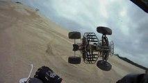 Compilation d'accident de Quad n°2 / ATV Accidents  and Crash # 2