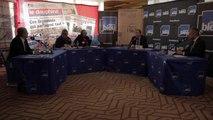 Régionales 2015 : débat du second tour en Auvergne-Rhône-Alpes