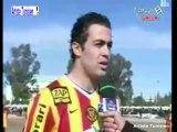 HTV Souiaa Sport 1/8 Coupe de Tunisie Étoile olympique de Sidi Bouzid 0-2 Espérance Sportive de Tunis 01-02-2009 EOBS vs EST