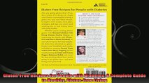 GlutenFree Recipes for People with Diabetes A Complete Guide to Healthy GlutenFree
