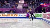 JGPF 2015 Anastasia SKOPTCOVA / Kirill ALESHIN SD