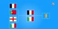 Tentez de gagner votre séjour en France pendant le Championnat d'Europe de football 2016 !