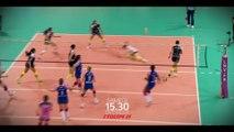 VOLLEY BALL FÉMININ - PARIS / MULHOUSE : BANDE-ANNONCE