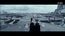 Exclusive new Star Wars VII Chinese Trailer! The Force Awakens