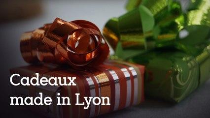 """Noël. Des idées de cadeaux de """"Made in Lyon"""""""