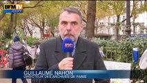 Attentats: Paris va archiver les messages de soutien aux victimes