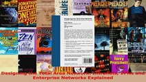 Read  Designing the Total Area Network Intranets VPNs and Enterprise Networks Explained EBooks Online