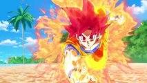 Angels Fall AMV DBZ One Piece Naruto