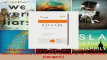 PDF Download  ICD9CM Standard for Physicians Volumes 1  22014 Compact ICD9CM Professional for PDF Full Ebook