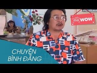 Hài - Chuyện Bình Đẳng - meWOW