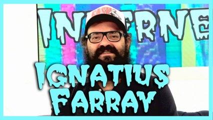 Ignatius Farray- El bien y el mal para padres separados  - La Culpa es de Internet
