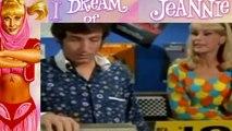 I Dream of Jeannie 3x06 Jeannie, The Hip Hippie