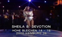 Sheila B. Devotion - Seven lonely Days 1979