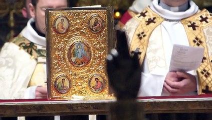 Le saint des Lorrains invoqué en sa basilique