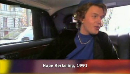 Sketche mit Hape Kerkeling 1991