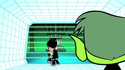 "Teen Titans Go! Ep. 57 ""Brian"""