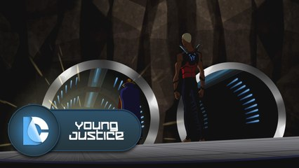 Young Justice: Mole