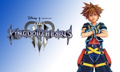 Kingdom Hearts III | Gameplay Trailer HD 1080p 30fps - E3 2015