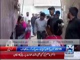 Polio campaign suspended due to security concerns in Karachi
