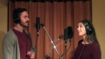 Baby,  Cold Outside (Cover) - Andria & Dimitri