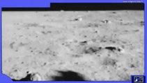 Allunaggio siciliano palermitano (in onore del primo uomo sulla Luna)