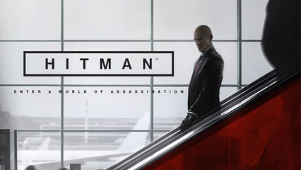 Hitman | Trailer HD 1080p 30fps - E3 2015