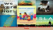 PDF Download  The Creative Curriculum for Infants Toddlers and Twos PDF Full Ebook