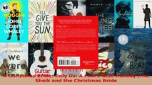 Read  A Christmas Bride Only Us A Fools Gold HolidayThe Sheik and the Christmas Bride Ebook Free