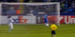 Georges-Kevin N'Koudou Goal - Liberec 0 - 2Marseille - 10/12/2015