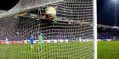 Abdelaziz Barrada Goal - Liberec 0 - 3 Marseille - 10_12_2015
