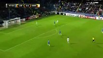 Abdelaziz Barrada Goal - Liberec 0 - 3 Marsella 10-12-2015