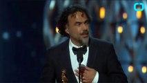 Alejandro G. Inarritu Talks About Working With Leonardo DiCaprio