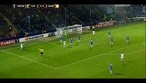 Abdelaziz Barrada Goal - Liberec 0-3 Olympique Marseille - 10-12-2015