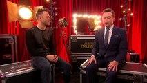 BGMT: Olly Murs is loving Stephens X Factor makeover | Semi Final 4 | Britains Got Talen