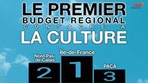 Faut-il réduire le budget de la culture en Ile-de-France?