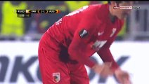 Hong Jeong-Ho Goal - Partizan 1-1 Augsburg- 10-12-2015
