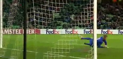Обзор матча · Гронинген (Гронинген) - Брага (Брага) - 0:0