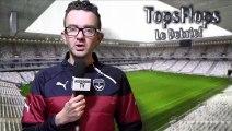 Tops Flops Bordeaux - Rubin Kazan (2-2)