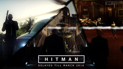 Hitman | Gameplay Trailer HD 1080p 30fps - E3 2015